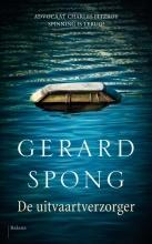 Gerard  Spong De uitvaartverzorger
