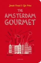 Cijn Prins Jonah Freud, The Amsterdam gourmet