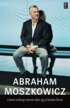 Abraham  Moszkowicz Abraham Moszkowicz