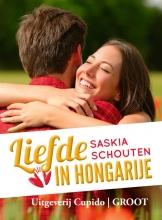 Saskia  Schouten Liefde in Hongarije