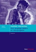 , Justitiële interventies