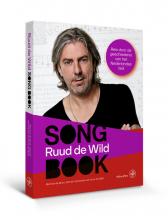 Ruud de Wild Martine de Bruin  Garrelt Verhoeven, Songbook van Ruud de Wild