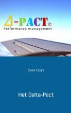Cees  Buys Het Delta-Pact