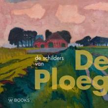 Van der Spek , De schilders van De Ploeg