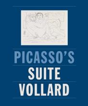 Leyre Bozal Chamorro , Picasso`s Suite Vollard