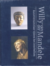 Josine van der Manderle Caroline van der Manderle, Willy van der Mandele