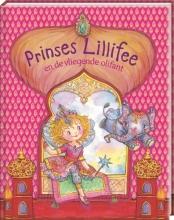Monika Finsterbusch , Prinses Lillifee en de vliegende olifant