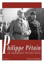 F.G.I. Jennekens , Philippe Pétain