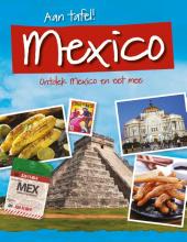Tracey  Kelly Ontdek Mexico en eet mee