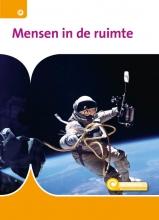 Helga van Kooten , Mensen in de ruimte