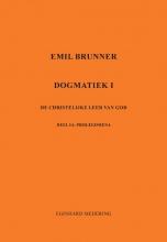 Eginhard Meijering , Emil Brunner