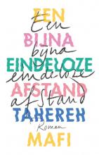 Tahereh  Mafi Een bijna eindeloze afstand