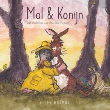 Ellen  Hosmar Mol & Konijn