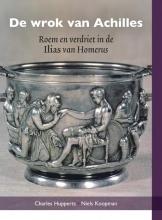 Niels Koopman Charles Hupperts, Homerus, Ilias Leerlingenboek CE Grieks 2022