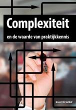 Govert D. Geldof , Complexiteit en de waarde van praktijkkennis
