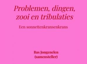 Bas Jongenelen , Problemen, dingen, zooi en tribulaties