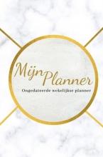 Miljonair Mindset , Mijn planner