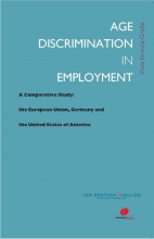 V.K.  Grosse Age Discrimination in Employment