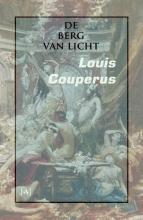 Louis  Couperus De berg van licht