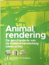 Anne-Marie T.M. Oudejans , Animal Rendering