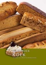 Nederlands Bakkerij Centrum Koek