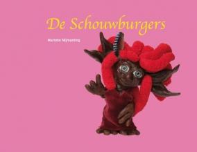 Marieke Nijmanting , De Schouwburgers