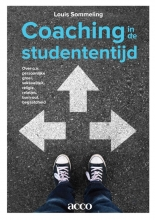 Louis Sommeling , Coaching in de studententijd