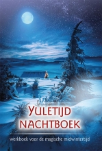 Aedith Hagenaar Edith Hagenaar, Yuletijd Nachtboek