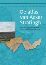 Reinder Reinders , De atlas van Acker Stratingh