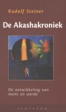 Rudolf  Steiner De Akashakroniek
