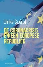 Ulrike Guérot , Republiek Europa