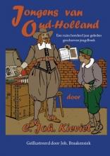 C. Joh. Kieviet , Jongens van Oud-Holland