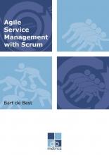 Bart de Best , Agile Service Management with Scrum