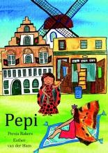 Persia Rakers , Pepi