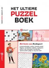 , Denksport - Het Ultieme Puzzelboek