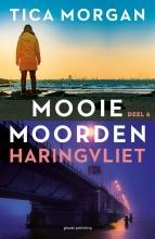 Tica Morgan , Haringvliet