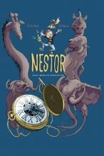 Jeroen Franck , Nestor en het magische zakhorloge