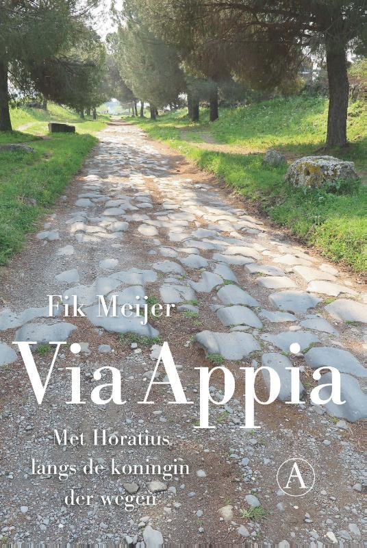 Fik Meijer,Via Appia