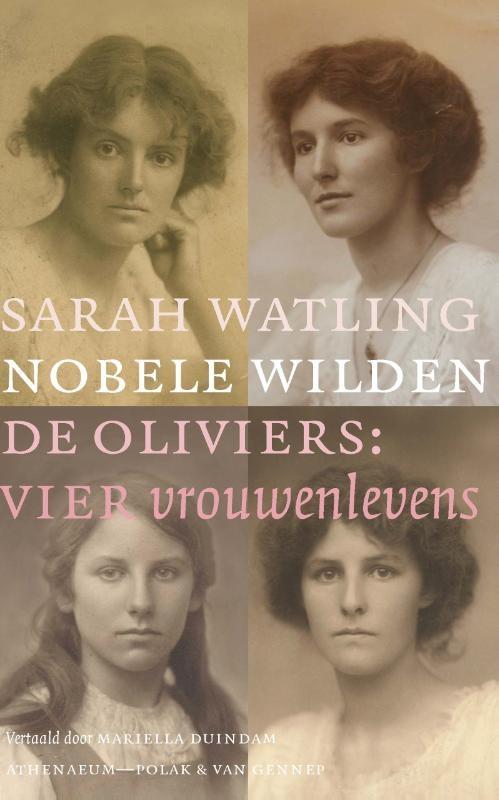 Sarah Watling,Nobele wilden