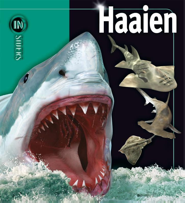 Beverly MacMillan, John A. Musick,Haaien