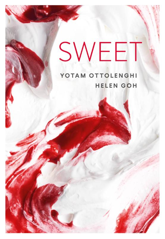 Yotam Ottolenghi, Helen Goh,Sweet