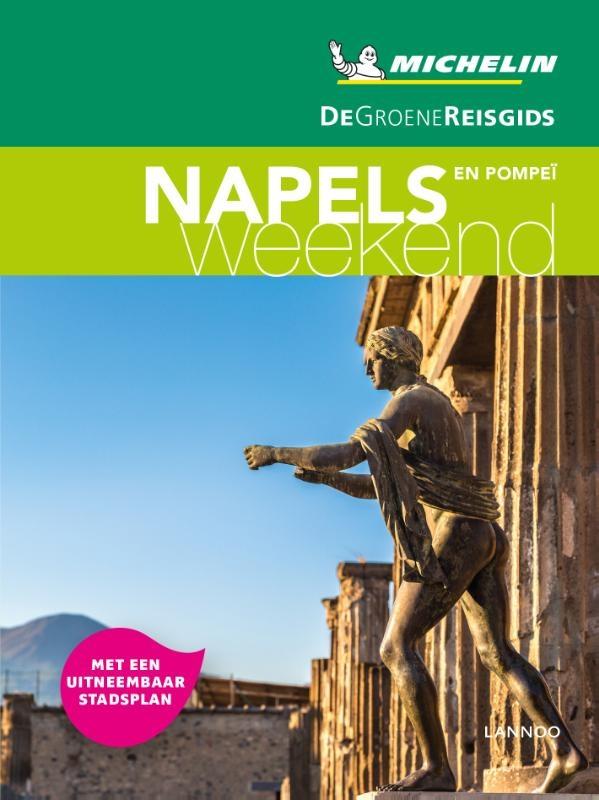 ,Napels en Pompei weekend