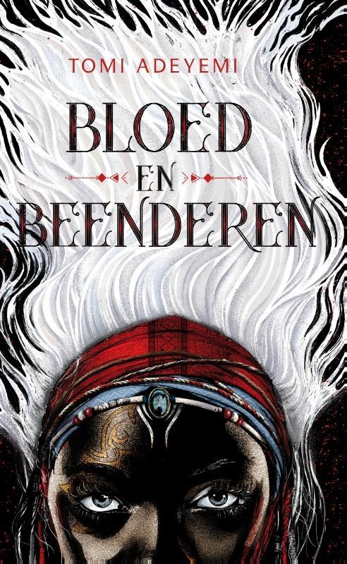 Tomi Adeyemi,Bloed en beenderen