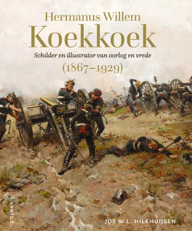 Jos W.L. Hilkhuijsen,Hermanus Willem Koekkoek (1867-1929)