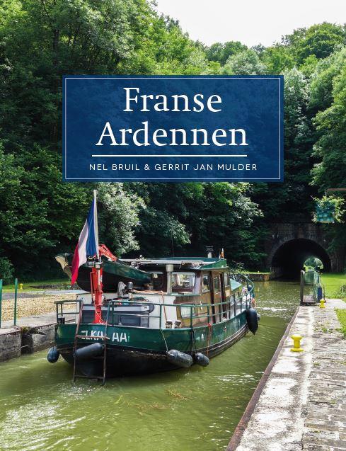 Gerrit Jan Mulder, Nel Bruil,Franse Ardennen