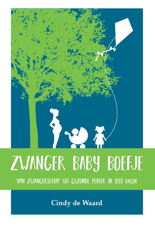 Cindy de Waard,Zwanger Baby Boefje