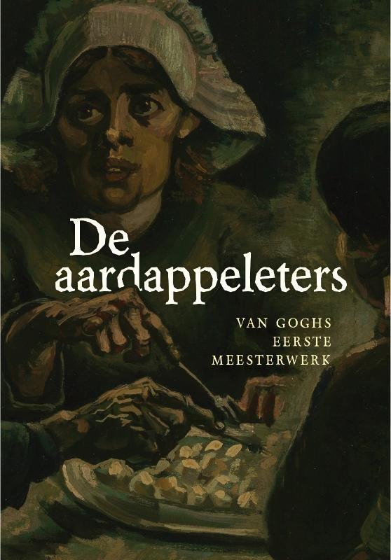 Bregje Gerritse,De aardappeleters