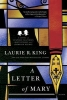 King, Laurie R.,A Letter of Mary