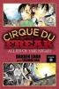 Shan, Darren,Cirque Du Freak Manga, Vol. 8