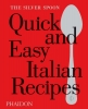 ,The Silver Spoon Quick and Easy Italian Recipes